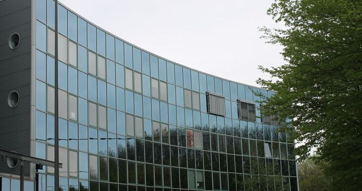 Building on the RWTH Aachen Campus Research Park