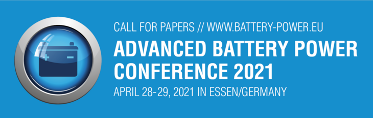 Advanced Battery Power Conference 2021