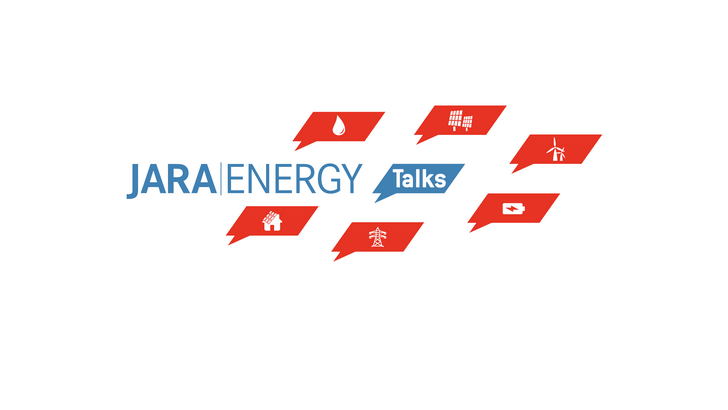 Logo JARA ENERGY Talks
